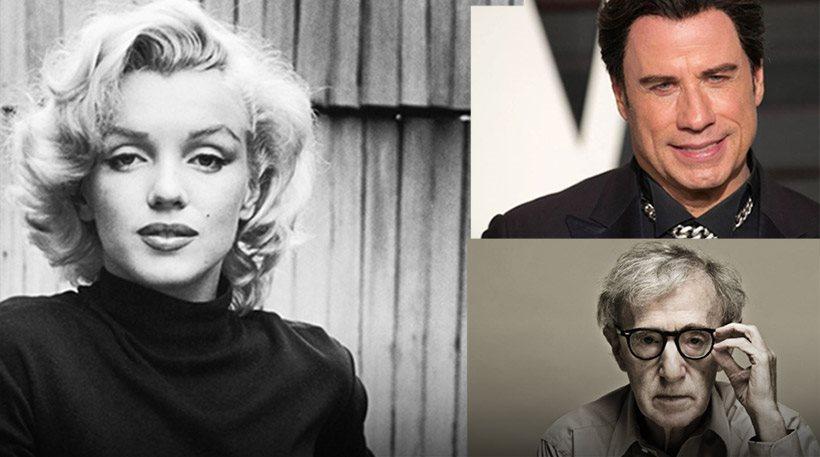 «Χόλιγουντ, ένα μπ... γεμάτο κόσμο»: Τι... ήξερε η Μέριλιν;