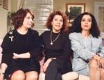 Ξεκαθαρίζει η Νένα Μεντή - Θα επιστρέψουν οι τρεις χάριτες στην τηλεόραση;