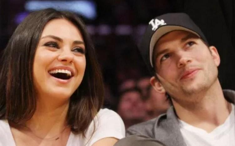 Το ζεύγος Kutcher δε θα κάνει χριστουγεννιάτικα δώρα στα παιδιά του