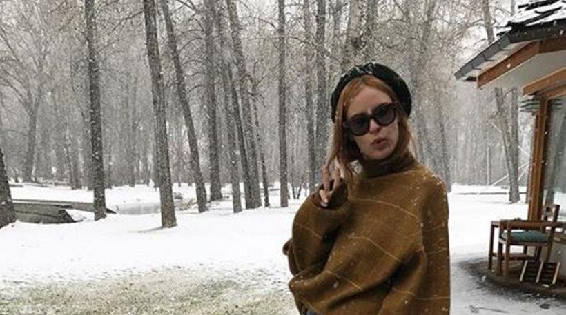 Η κόρη της Demi Moore και του Bruce Willis αφιερώνει αυτή τη φωτογραφία σε όσους την έλεγαν άσχημη