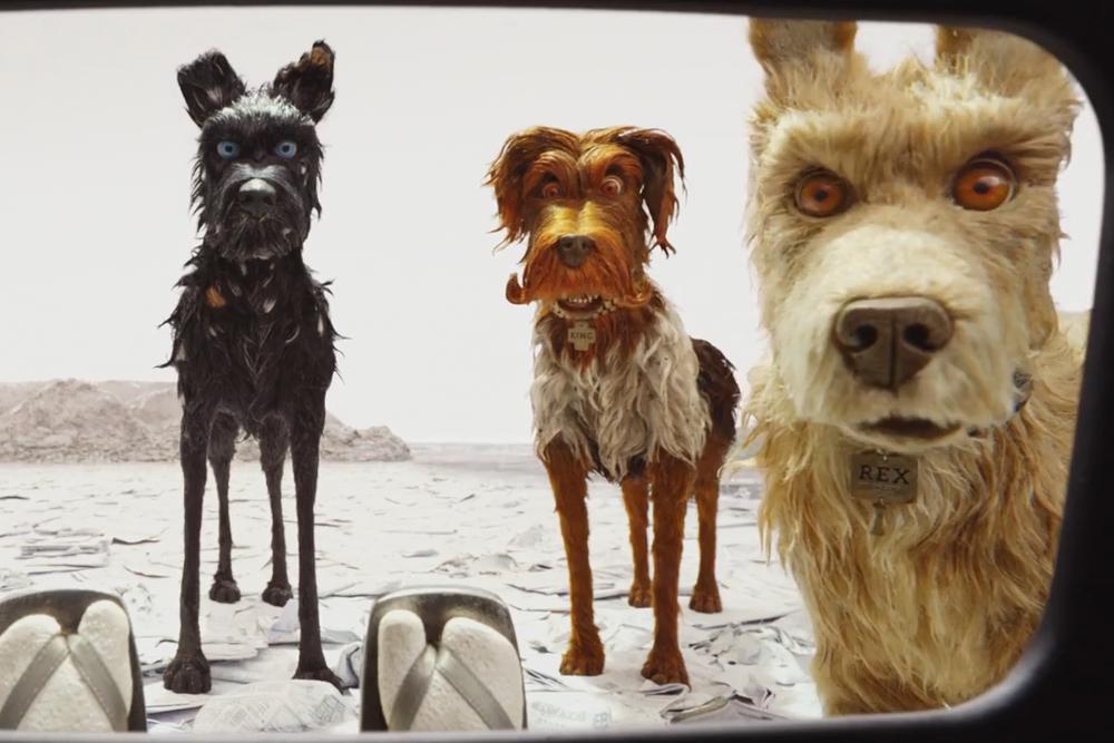 «Isle of Dogs»: Η νέα ταινία του Γουές Άντερσον είναι ένα μαγευτικό animation με σκύλους