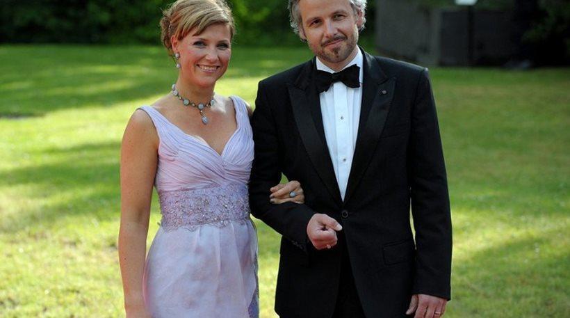 """Ο Κέβιν Σπέισι """"παρενόχλησε τον γαμπρό του βασιλιά της Νορβηγίας"""""""