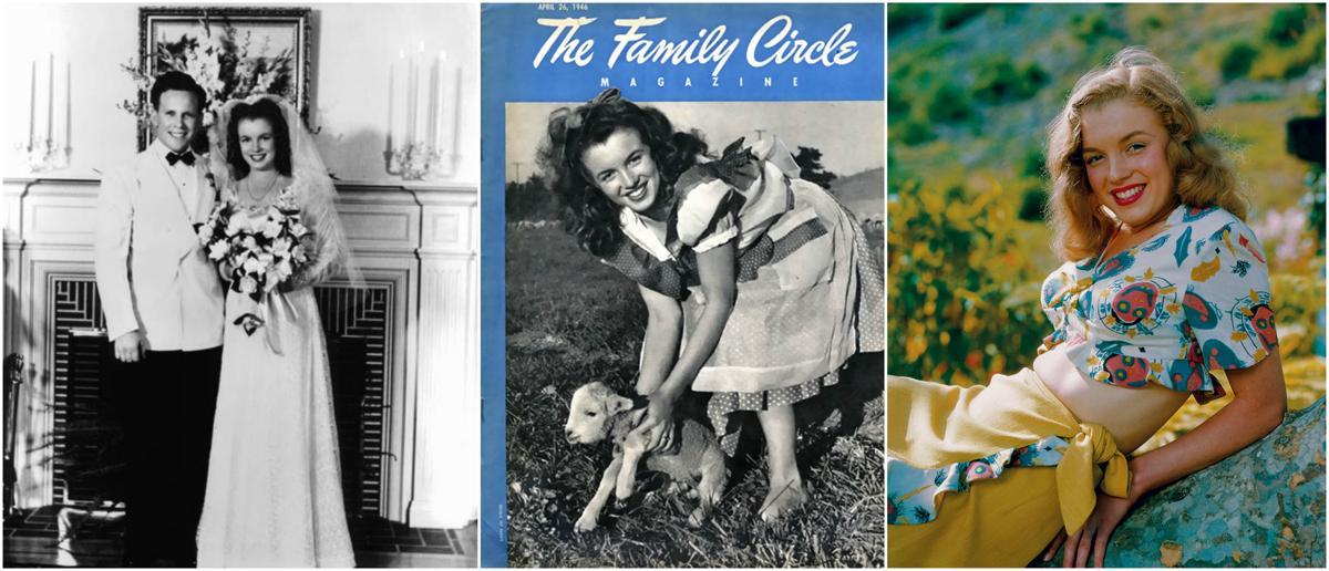 42 σπάνιες φωτογραφίες της Marilyn Monroe, όταν ήταν ακόμα η Norma Jeane Mortenson