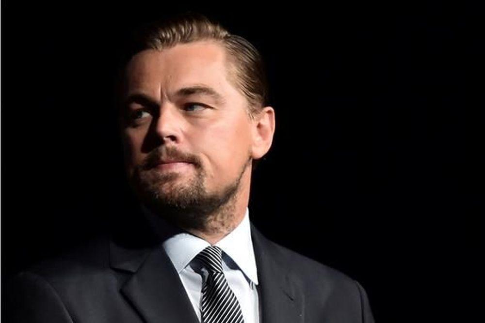 Ο Λεονάρντο Ντι Κάπριο θα υποδυθεί τον Ρούσβελτ στη νέα ταινία του Σκορσέζε