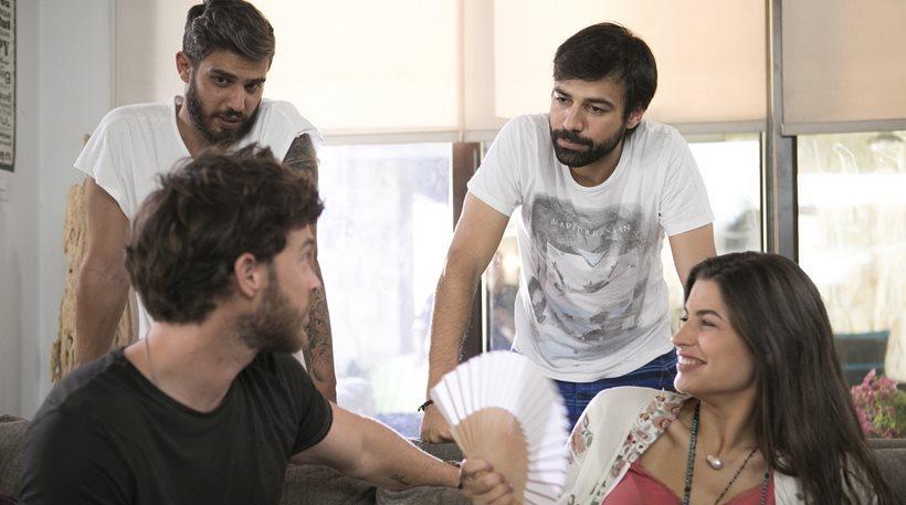 Αποχώρησε από τη σειρά «Το τατουάζ» ο σκηνοθέτης Στάμος Τσάμης