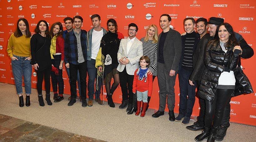 Φόρος τιμής στις γυναίκες τα βραβεία του φεστιβάλ κινηματογράφου «Sundance»