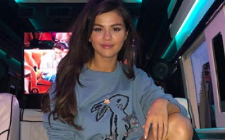 Σε ψυχιατρική κλινική η Selena Gomez