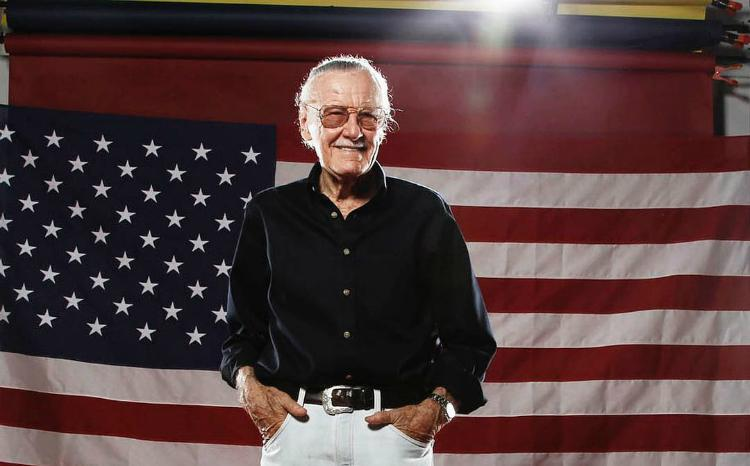 Πέθανε ο Stan Lee