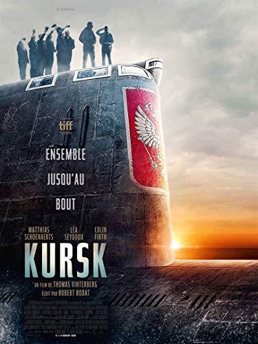 Kursk: Η τελευταία αποστολή