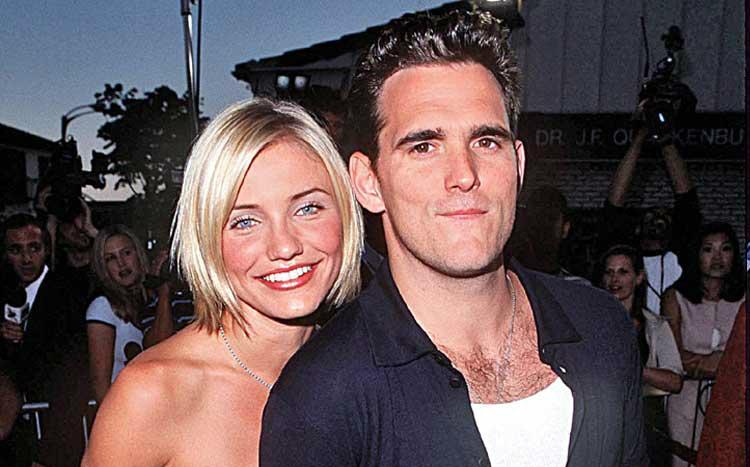 Διάσημα ζευγάρια από τα '90s που βρέθηκαν στο χαλί των βραβείων Όσκαρ