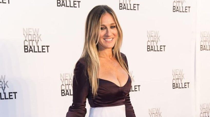 Η πρώτη δημόσια εμφάνιση της Sarah Jessica Parker μετά την κόντρα της με την Kim Cattrall