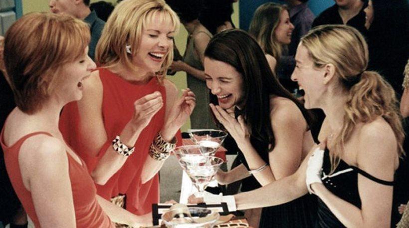 Sex and the City: Ποια διάσημη ηθοποιός θα αναλάβει τελικά το ρόλο της Samantha;