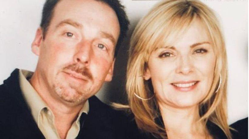 Εντοπίστηκε νεκρός ο αδερφός της Κιμ Κατράλ, της «Σαμάνθα» του Sex And The City