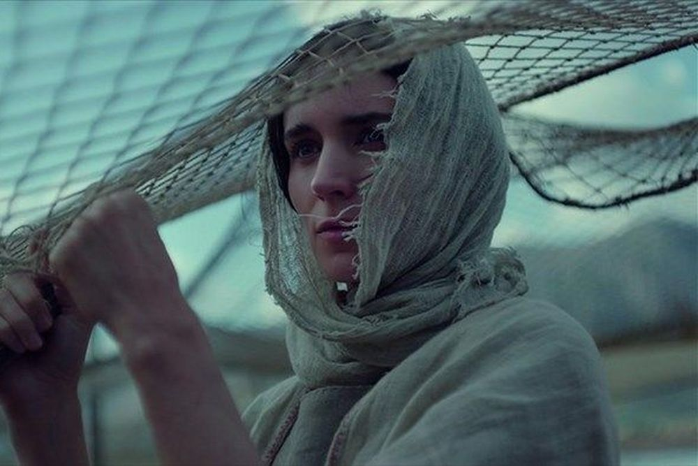 Η αμφιλεγόμενη «Μαρία Μαγδαληνή» έρχεται στις αίθουσες (trailer)