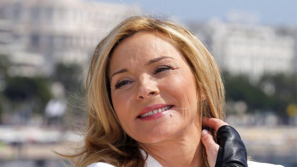 Η Σαμάνθα υποστηρίζει τη Μιράντα για κυβερνήτη της Ν. Υόρκης