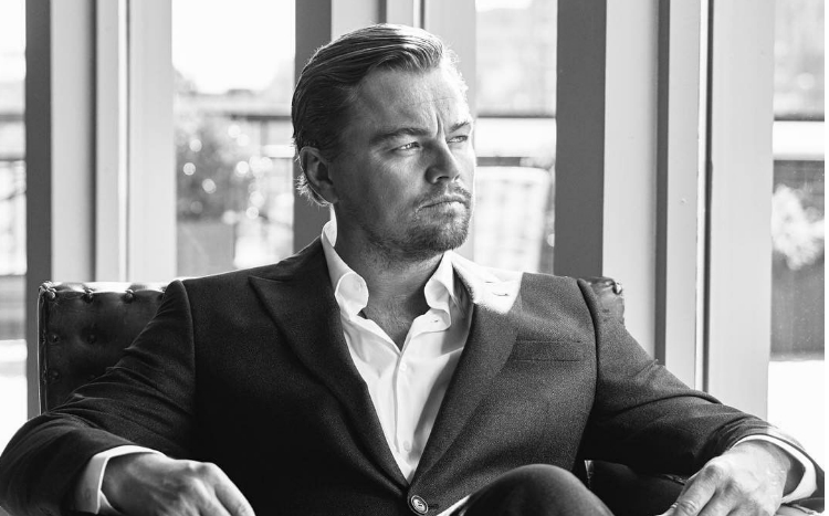 O Leonardo DiCaprio έχει νέα κοπέλα