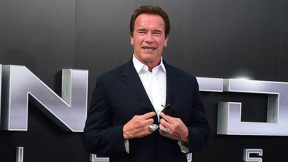 Επείγουσα εγχείρηση ανοικτής καρδιάς για τον Arnold Schwarzenegger