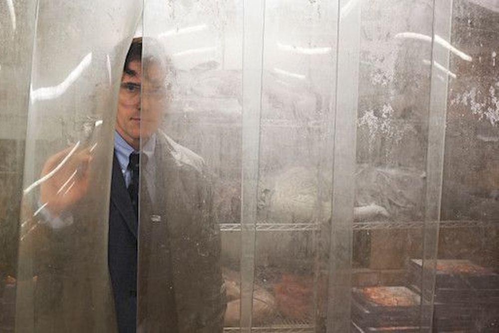 «The House that Jack Built» - Η νέα ταινία του Λαρς Φον Τρίερ πιο προκλητική από ποτέ (teaser trailer)