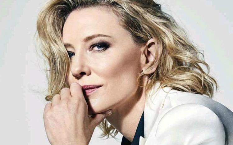 Cate Blanchett: Αποκάλυψε ότι έχει δεχθεί σεξουαλική παρενόχληση από τον Harvey Weinstein