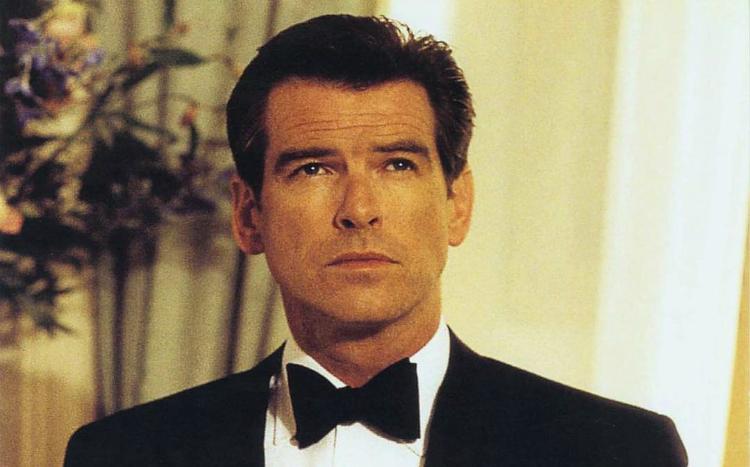 Pierce Brosnan: Ποιος θέλει ως τον επόμενο James Bond;