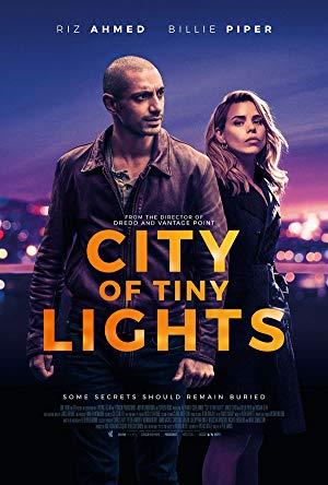 Η πόλη με τα μικρά φώτα