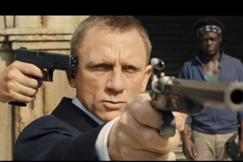 Ο σκηνοθέτης Ντάνι Μπόιλ αποχωρεί από την επόμενη ταινία του Τζέιμς Μποντ