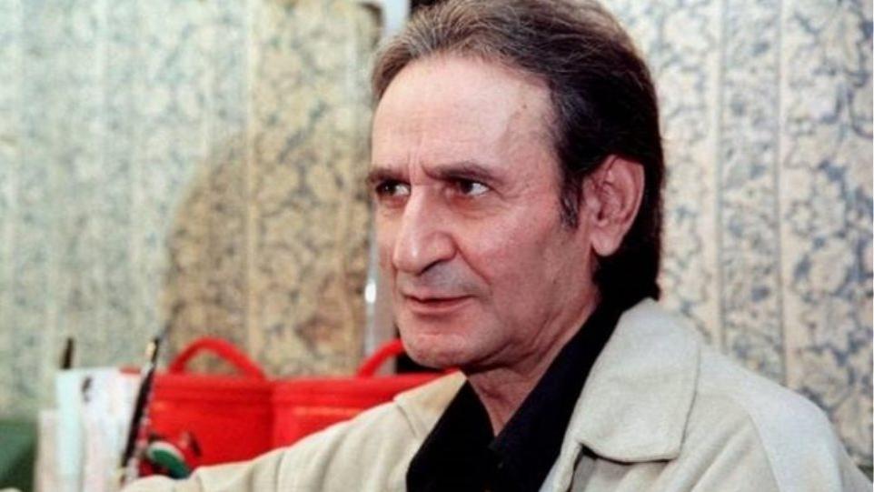 Γνωστός ηθοποιός μιλάει για τις τελευταίες στιγμές του Σωτήρη Μουστάκα