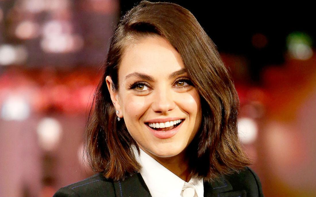 Mila Kunis: Τι αποκάλυψε για τον προηγούμενο γάμο του Ashton Kutcher με την Demi Moore