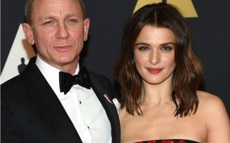 H Rachel Weisz και ο Daniel Craig υποδέχτηκαν το πρώτο τους παιδί