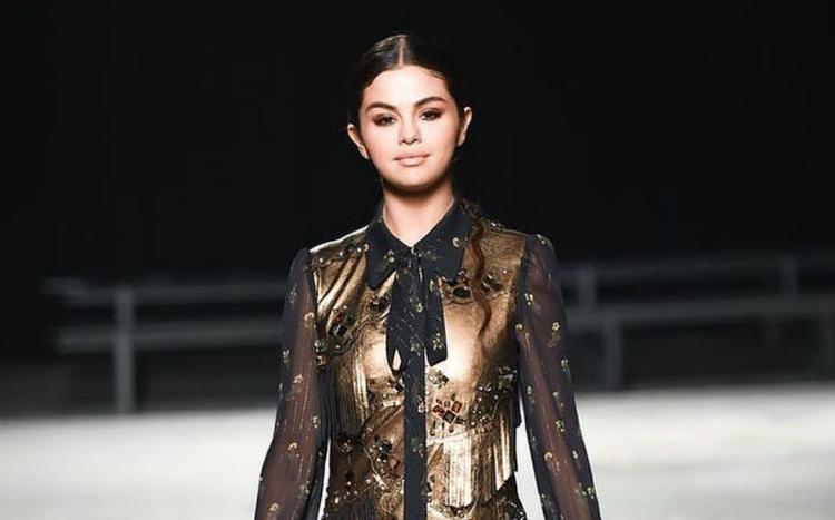 H Selena Gomez κάνει ένα διάλειμμα από τα social media