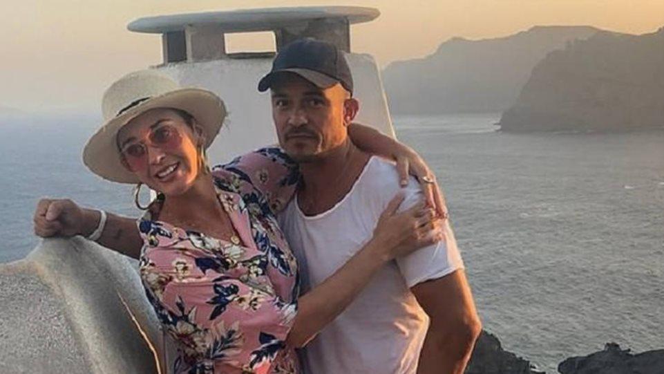 Η Katy Perry και ο Orlando Bloom ξαναζούν τον έρωτά τους στην Ελλάδα