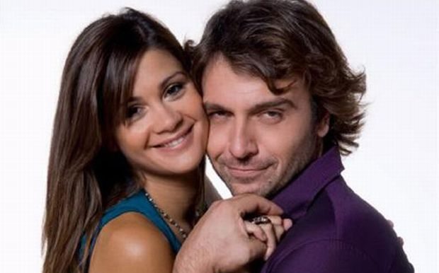 Παπαχαραλάμπους: ''Αν με τον Φάνη ξαναγίνουμε τηλεοπτικό ζευγάρι θα γίνει με σειρά κι όχι εκπομπή''