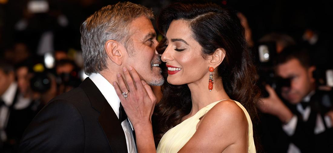 George Clooney: Μπαμπάς για δεύτερη φορά;