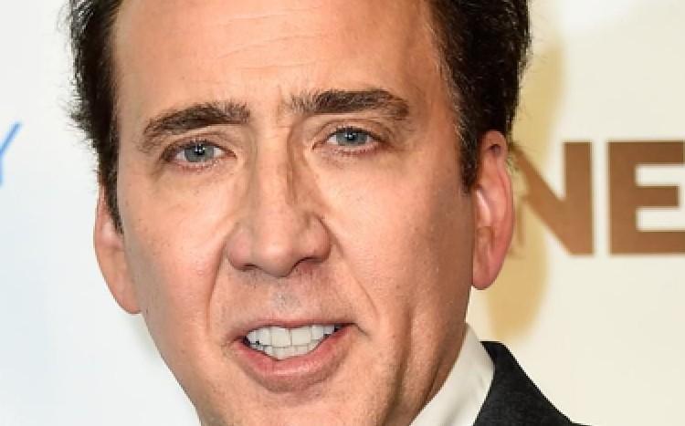 O Nicolas Cage χωρίζει τέσσερις μέρες μετά τον γάμο του!