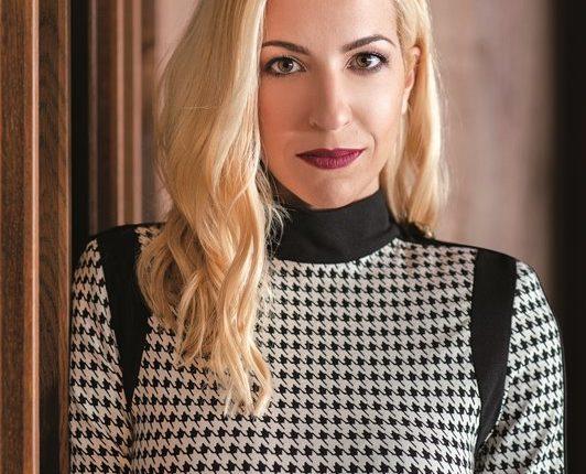 Αναστασοπούλου: ''Στο Σήμερα κάνουμε κάτι εντελώς διαφορετικό από τον Γιώργο Παπαδάκη''