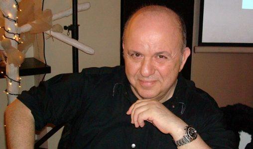 Νίκος Μουρατίδης: «Έχετε κάποια θέση στο Open»;