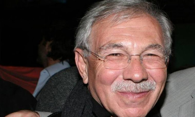Αποκαλυπτικό: Επιστρέφει στον ΑΝΤ1 ο Στράτος Μαρκίδης