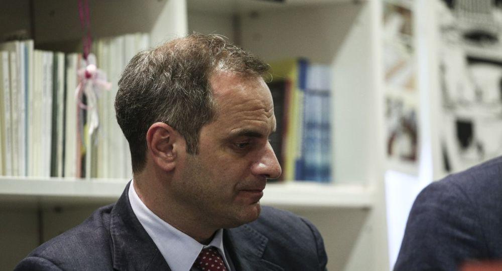 Επίσημο! Ο Κωνσταντίνος Ζούλας νέος πρόεδρος της ΕΡΤ