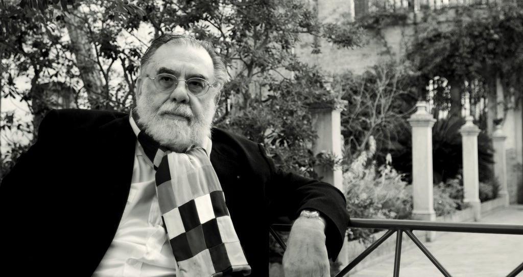 Στο αριστουργηματικό ξενοδοχείο του Francis Ford Coppola