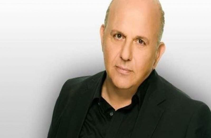 Νίκος Μουρατίδης: «Μπράβο στο Mega για την επιλογή της Δανάης Μπάρκα»