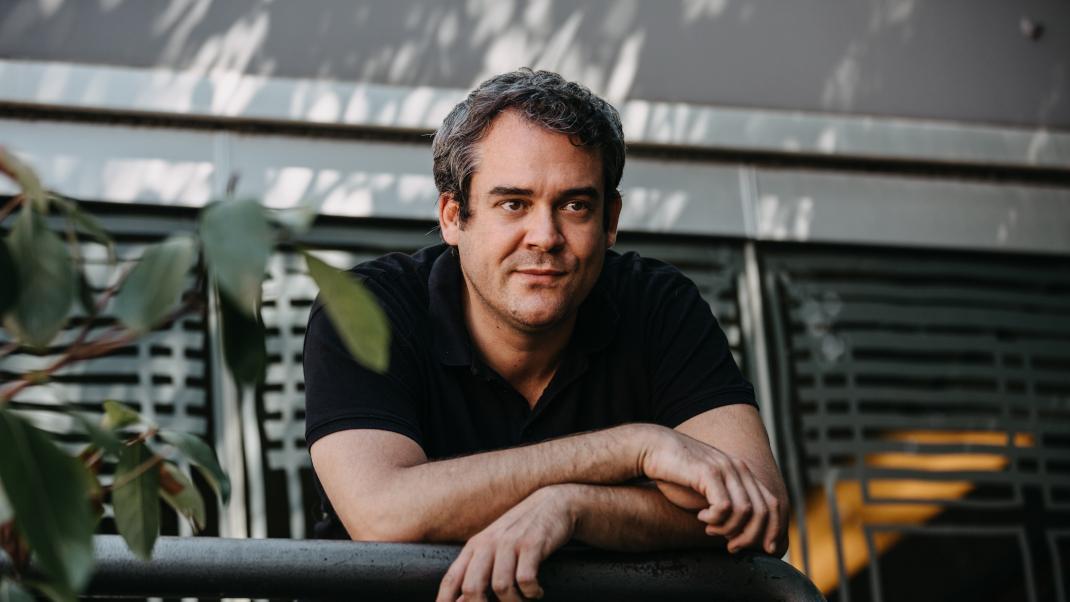 Πυγμαλίων Δαδακαρίδης: «Η απραξία είναι το χειρότερο πράγμα»