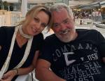 Πέγκυ Ζήνα - Γιώργος Λύρας: Οι τρυφερές αναρτήσεις για τα γενέθλια της κόρης τους!