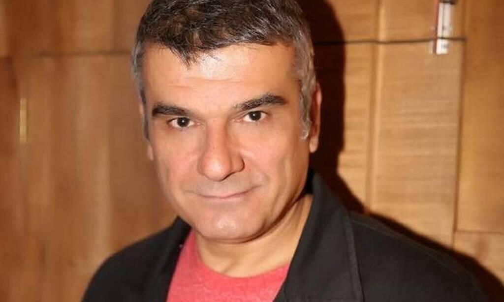 Στον ΑΝΤ1 επιστρέφει ο Κώστας Αποστολάκης