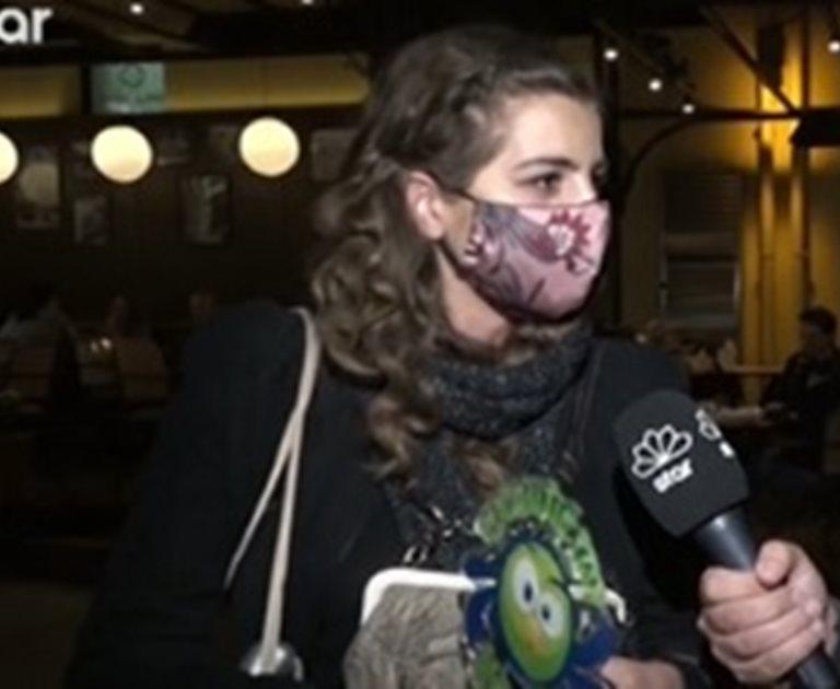 Μαρία Κίτσου: Όσα είπε για την απουσία της απο τα Θεατρικά Κορφιάτικα Βραβεία