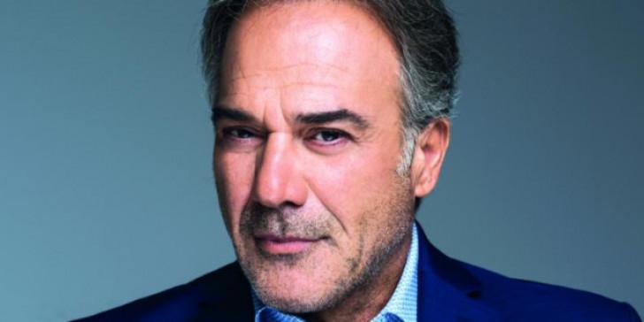 Παύλος Ευαγγελόπουλος: «Θα περάσω την καραντίνα με παρέα»