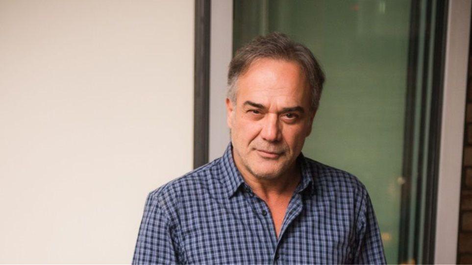 Παύλος Ευαγγελόπουλος: «Αυτή η τηλεόραση δεν με αφορά»