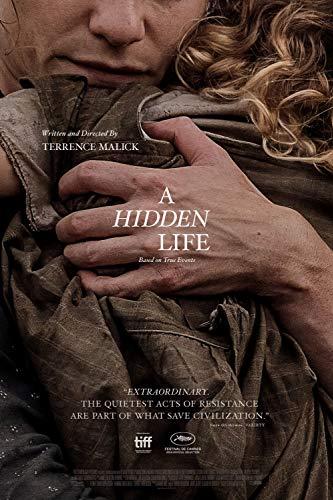 Μία κρυφή ζωή