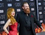 Ο «Τόρμουντ» του Game of Thrones θετικός στον κορωνοϊό
