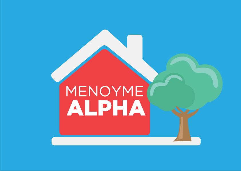 Νέα εκπομπή στον ALPHA με Εύη Φραγκάκη-Μιχάλη Κεφαλογιάννη! Πότε βγαίνουν
