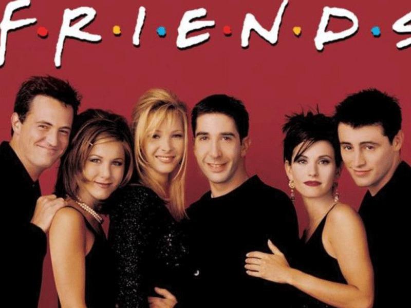 Τα ''Φιλαράκια'' σε καλούν να πρωταγωνιστήσεις στο reunion της σειράς!